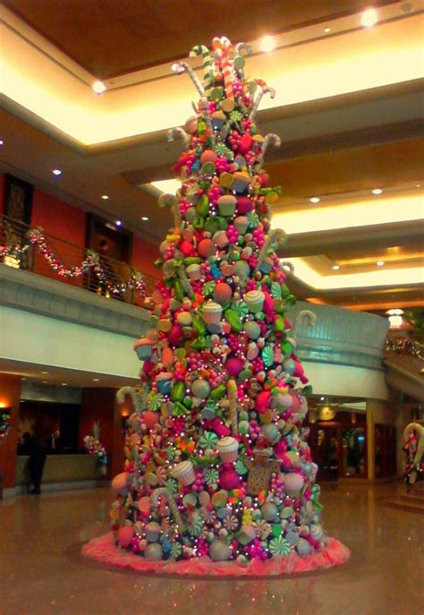 166 best 9 candy land christmas tree images on pinterest