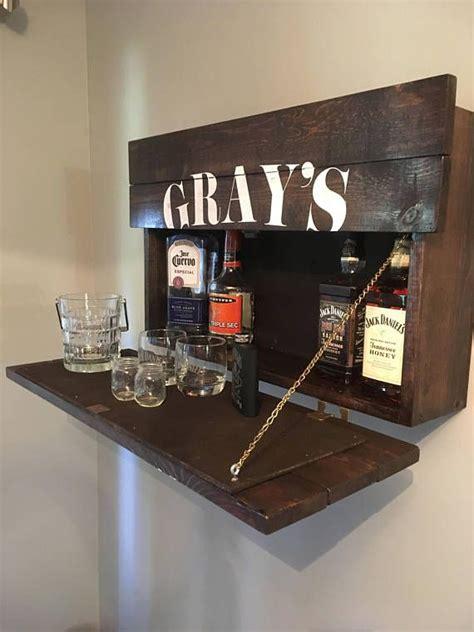 custom hideaway liquor cabinetmini bar home bar