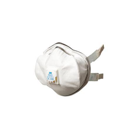 ffp2 maske mit ventil 3m 8825 ffp2 maske antistaubh 252 lle premium mit coolflow