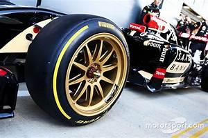 Pneu 18 Pouces : il y a un an quand pirelli testait les pneus 18 pouces ~ Farleysfitness.com Idées de Décoration