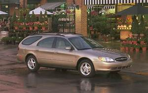 2002 Ford Taurus - Information And Photos
