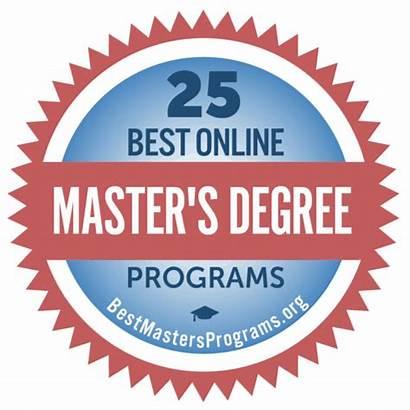 Programs Clemson Masters Master Awards University Education