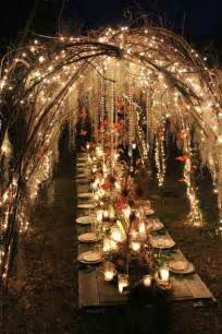 wedding venues in lancaster pa 18 ideas para la decoración con luces para bodas a copiar