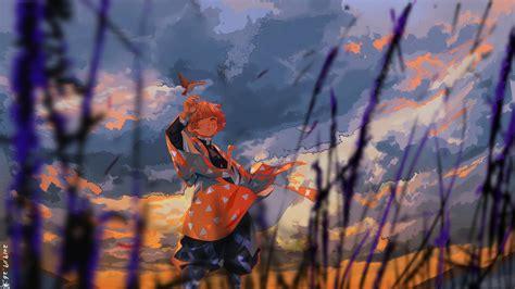 Demon slayer slayer anime anime angel anime demon chica anime manga anime art arte cyberpunk demon hunter angels and #kimetsunoyaiba #nekuzo #shinazugawa #demonslayer #fanartsource by eduardobritto7. Demon Slayer Zenitsu Agatsuma With A Bird HD Anime ...