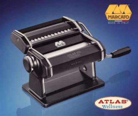 machine a pates marcato nudelmaschine marcato atlas 150 wellness deluxe noodle pasta machine pates black ebay