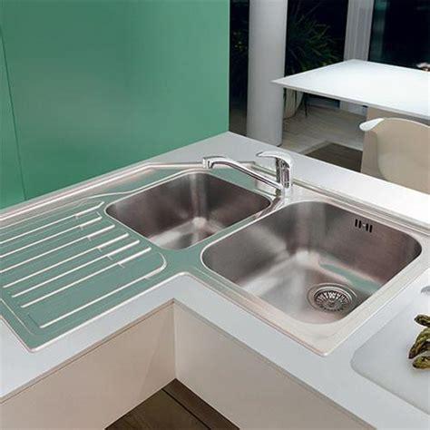 corner sink for kitchen franke studio stx621 inset corner sink lh drainer 5865