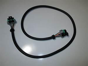 Ls1  Ls6 Tac Module To Pedal Harness  U2013 Corvette  U0026 Cts