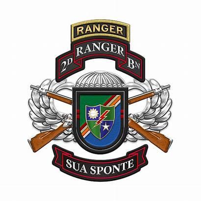 Army Ranger Rangers Velvet Battalion 2nd Edition