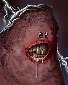 Wicked Crispy: Evil Potato  Evil