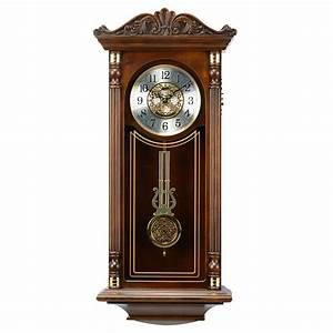 Wellington large living room European style wall clock