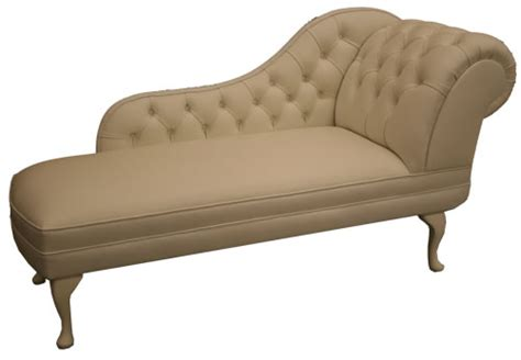 leather chaise longue uk chaise longue parone