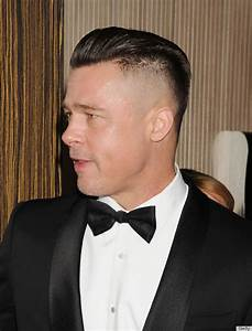 Brad Pitt's New Hair Is For A Movie... But We're Hoping He ...