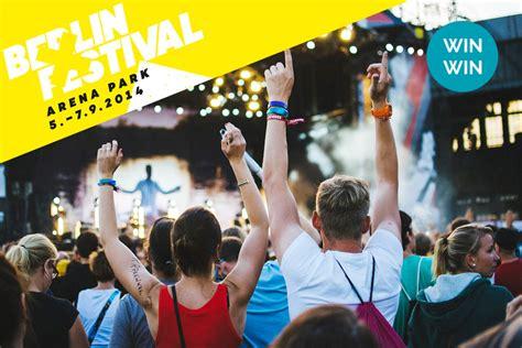 Gegenteil Dringend by Berlin Festival Calling Im Gegenteil