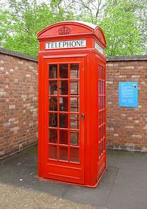 The Great British Telephone Box U2026