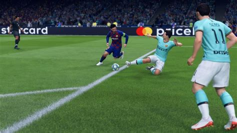 While the mode incorporates the same engine as previous versions of fifa, it now emphasizes individual skill over tactical play. FIFA 20 MacBook Version - Download Now DMG Full Game
