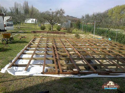 pedane da giardino casa moderna roma italy pedana in legno per esterni