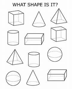 3D SHAPES | Homeschooling | Pinterest | 3d shapes ...