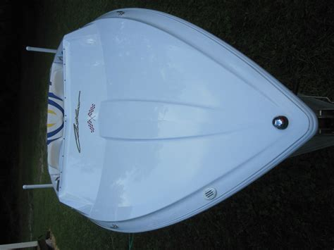 Baja Boat Umbrella by Baja Outlaw 20 2004 For Sale For 14 000 Boats From Usa