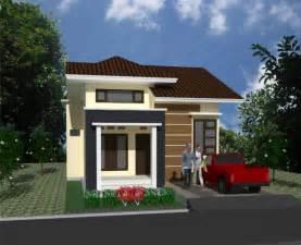 Desain rumah Sederhana Arsitek Rumah Minimalis