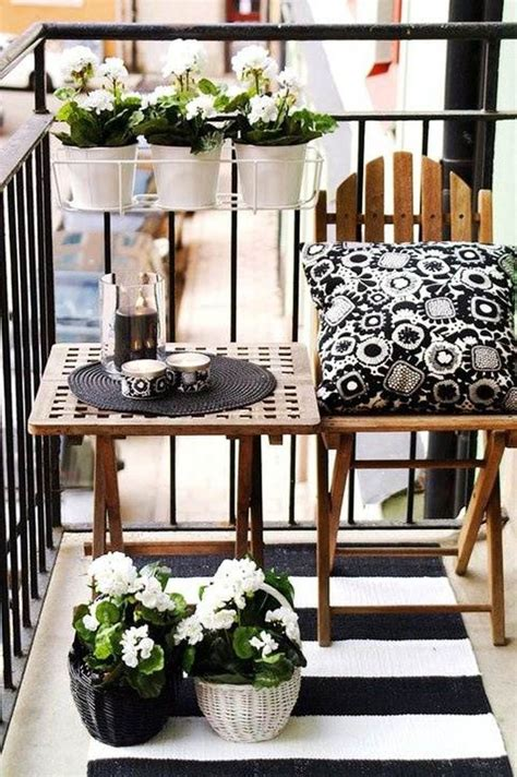 Decorating Ideas by 53 Mindblowingly Beautiful Balcony Decorating Ideas To