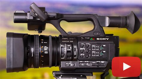 Sony Z190 Review | A perfect camera for journalism? - ProAV