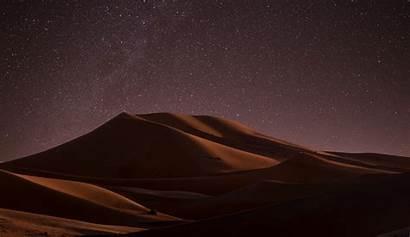 Desert Stars 5k Wallpapers Nightime 4k Night