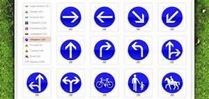 Code De La Route Signalisation : tests code de la route gratuit examen 2019 passe ton code ~ Maxctalentgroup.com Avis de Voitures