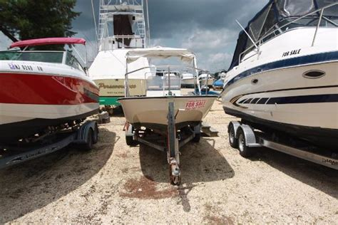 Boat Dealers Brick Nj by Boston Whaler Montauk 17 Boats For Sale In Brick New Jersey