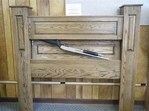 Gun Bed Secret Compartment Headboard - Always Be Ready Gif ...
