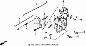 29 Honda Lawn Mower Carburetor Linkage Diagram