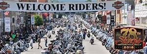 78th Sturgis Bike Rally 2018 Coming Up Update!!! – Leather ...