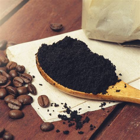 Honestly sourced, roasted in house, and served with heart. What are the best uses for used coffee grounds? - ADAMS + RUSSELL