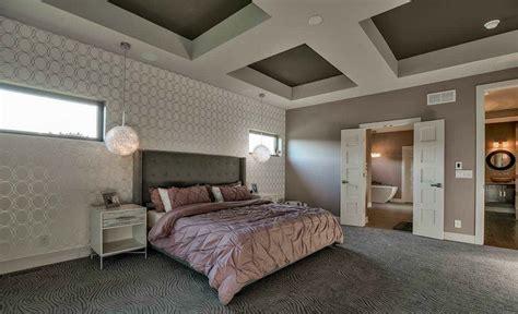 romantic modern bedrooms get the look modern purple bedroom inspiration 13081