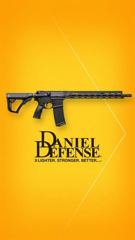 downloadable media daniel defense