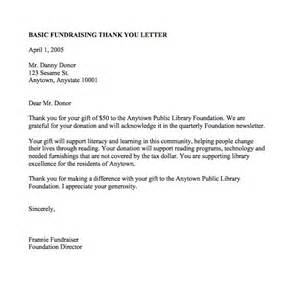 thank you letter 30 free thank you letter templates for scholarship donation to and more free template