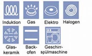 Zeichen Für Induktionsherd : le creuset 96200224001000 3ply mehrschicht bratpfanne mit ~ Watch28wear.com Haus und Dekorationen