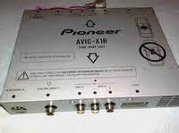 einige fragen zur verkabelung pioneer avic x1 bt car hifi