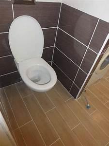 Toilettes Sèches Leroy Merlin : petite grande chasse sur wc suspendu perline pas ~ Melissatoandfro.com Idées de Décoration