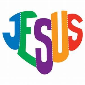 Word-Jesus-Heart | AccuCut Education