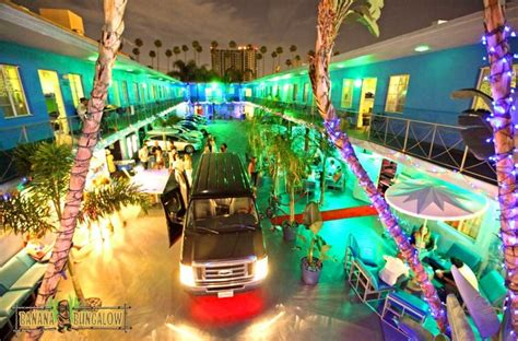 Banana Bungalow Hollywood In Los Angeles, Usa  Find Cheap