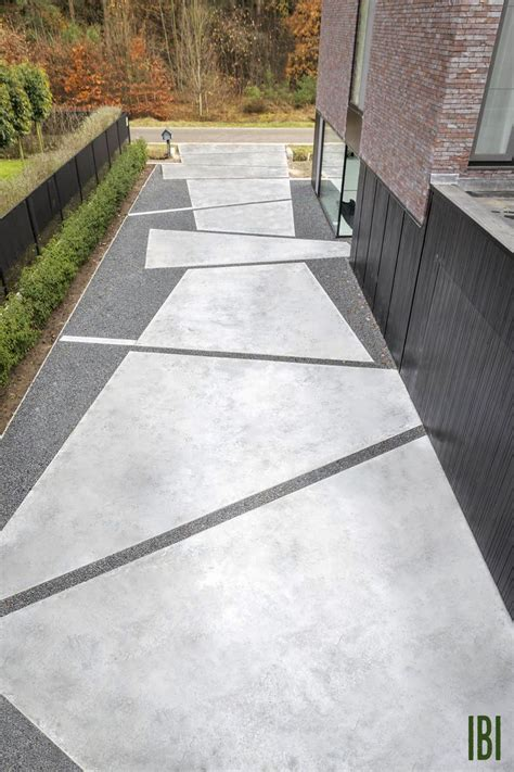 Cheap Driveway - 21 stunning picture collection for paving ideas