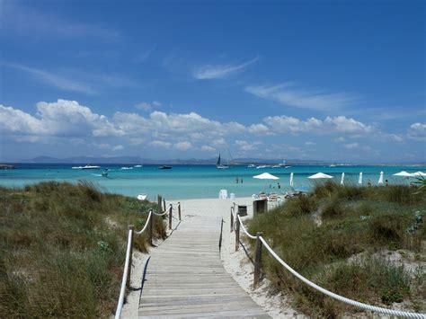 balearic islands   Formentera, Spain, Balearic Islands, Juan y Andrea, Playa de Illetas