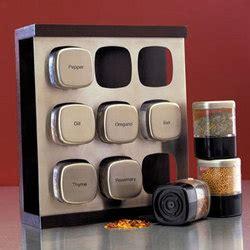 Mini Spice Rack by Spice Rack Mini Spice Grinder Set Findgift