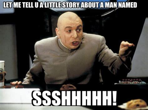 Austin Powers Meme - best 25 austin powers dr evil ideas on pinterest dr evil laugh dr evil and up baby costumes