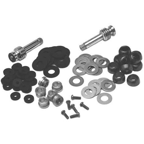 plumbing supply parts t s brass b 5k b 0230 series repair kit etundra