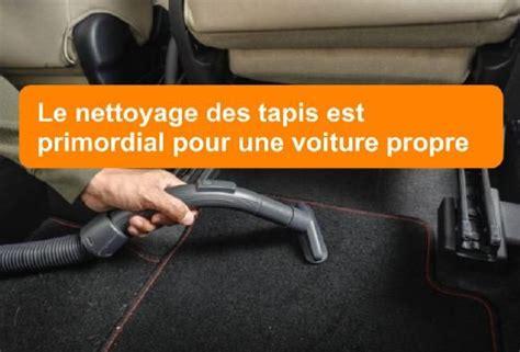 entretenir  nettoyer votre voiture astuces pratiques