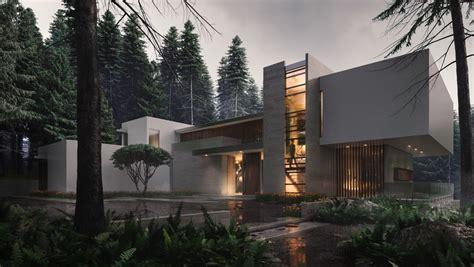 Home Design Ideas Exterior by Home Designing 50 Stunning Modern Home Exterior Designs