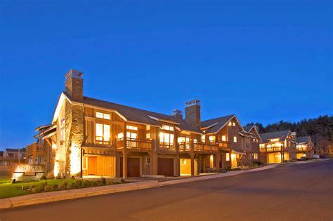 Hocking Hills Best Luxury Lodges