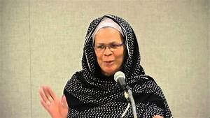 Amina Wadud: Th... Amina Wadud Quotes