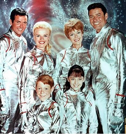 Lost Space Why Pilot Sci Fi Nbc